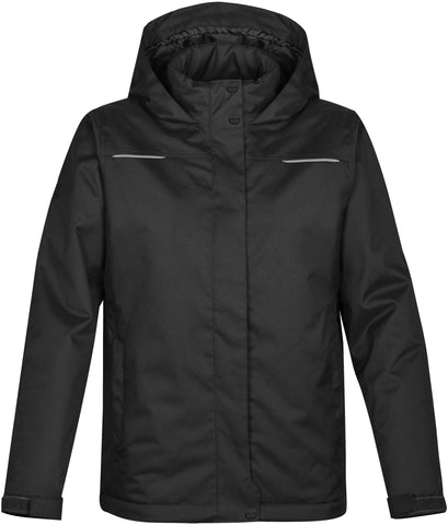 Women's Titan HD Insulated Shell