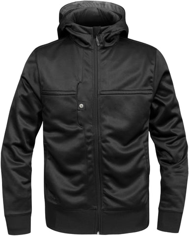 Men's Gemini Full-Zip Hooded Jacket