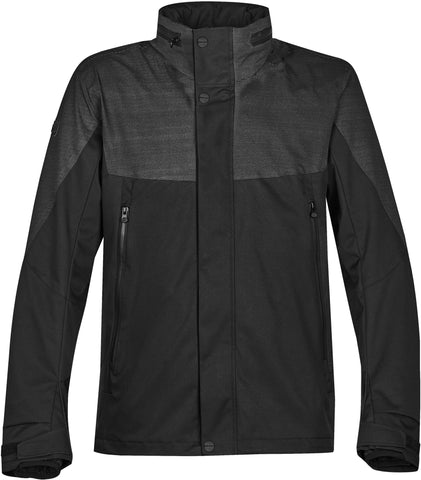 Men's Stealth Reflective Jacket