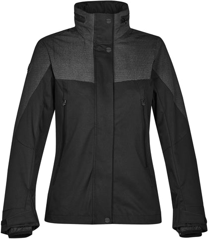 Women's Stealth Reflective Jacket