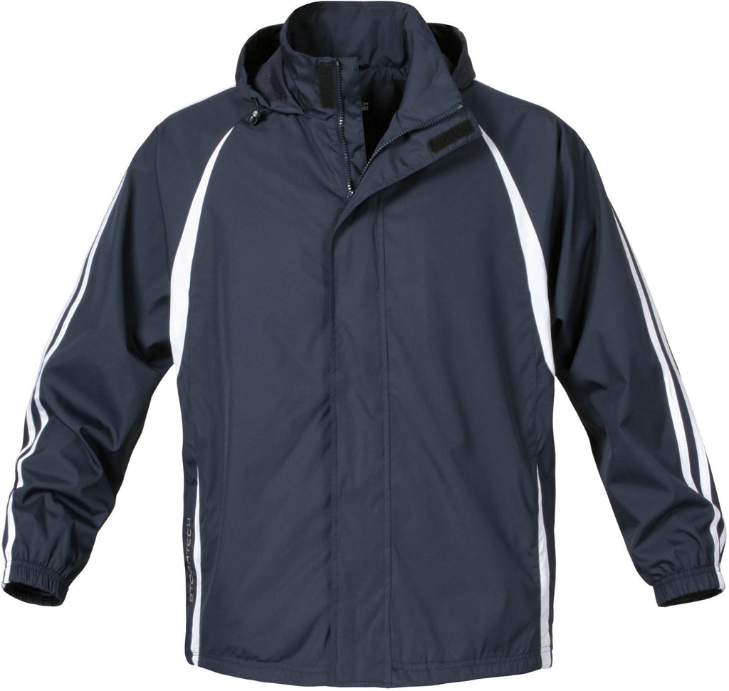 Youth Warm-Up Team Jacket