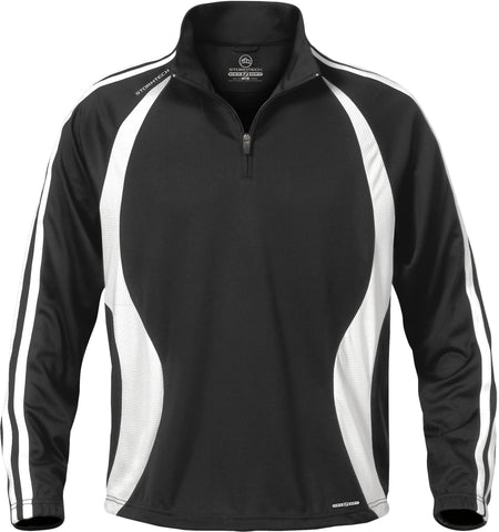 Men's H2X-Dry Training 1/4 Zip