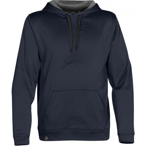 Youth Atlantis Fleece Hoody