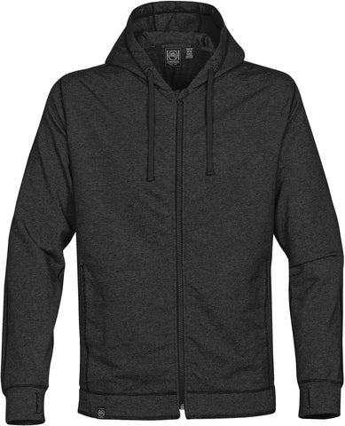 Men's Tundra Zip Hoody