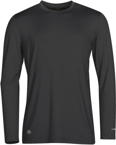 Men's Lotus H2X-Dry L/S Performance Tee