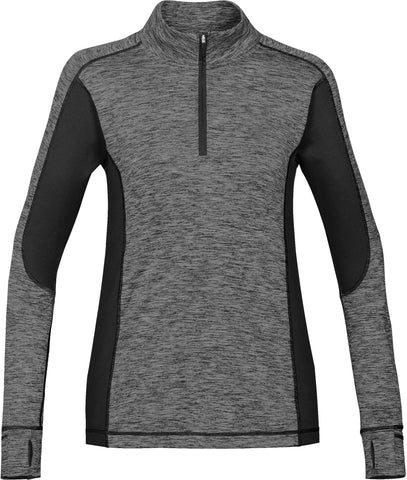 Women's Lotus 1/4 Zip