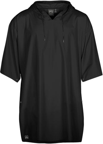 Men's Stratus Snap-Fit Poncho