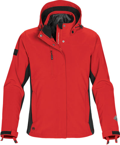 Women's Atmosphere 3-in-1 Jacket