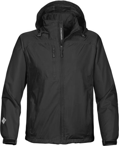 Men's Stratus Lightweight Shell