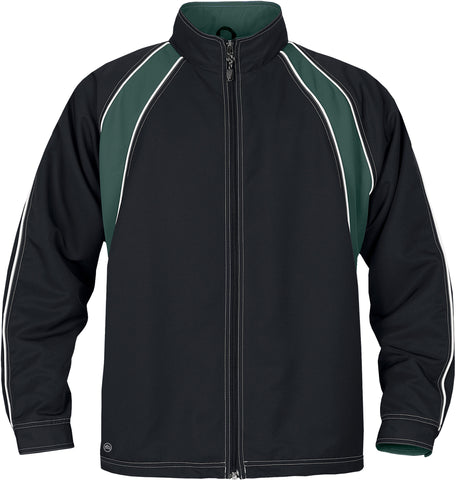 Youth Blaze Athletic Jacket
