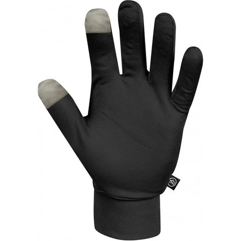 Helix Bonded Stretch-Fleece Gloves