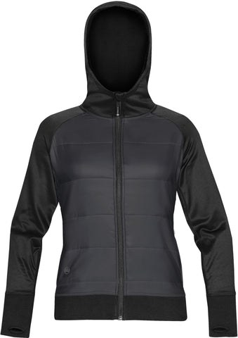Women's Alpha Warm-Up Shell