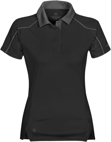 Women's Crossover Performance Polo