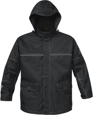 Men's Explorer HD 3-in-1 Jacket