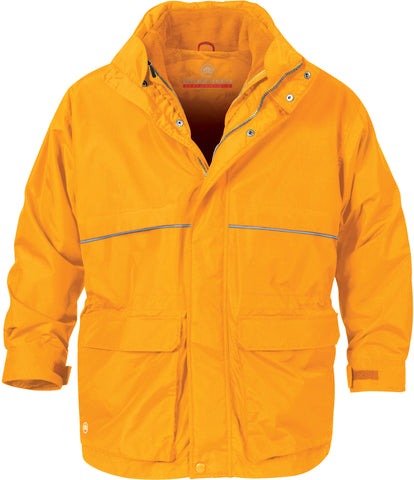 Men's Explorer 3-in-1 Parka
