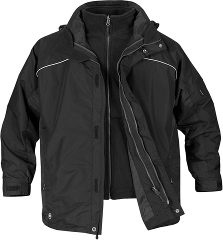 Youth Vortex 3-in-1 Jacket