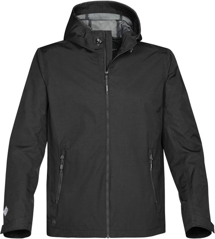 Men's Typhoon  Rain Shell