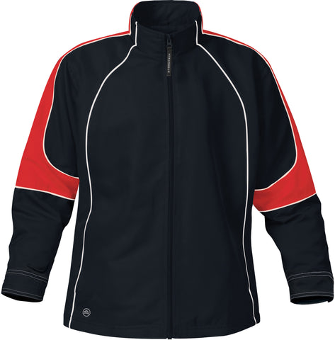 Youth Blaze Track Jacket