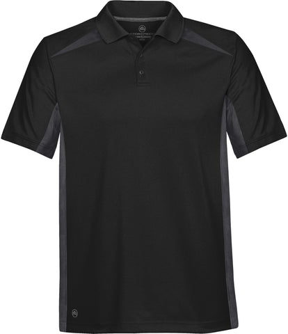Men's Crossover Performance Polo