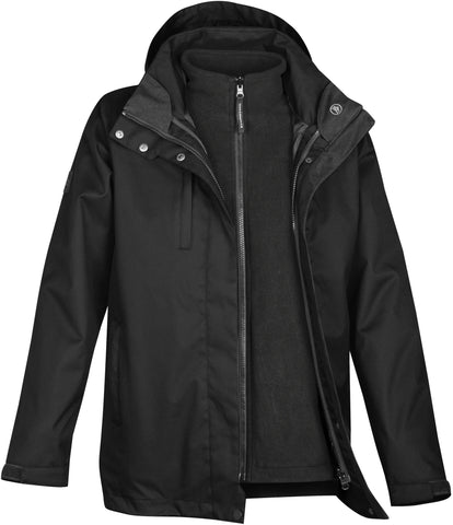 Women's Vortex HD 3-in-1 Parka