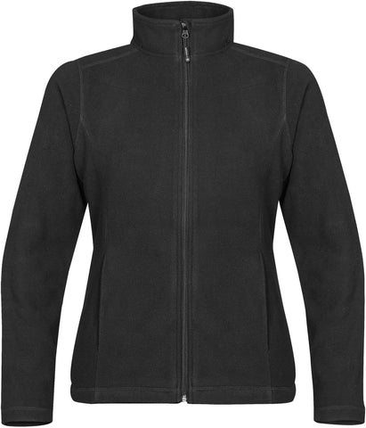 Women's Eclipse Fleece Jacket