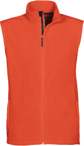 Women's Traverse Microfleece Vest