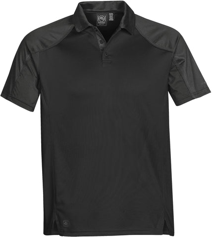 Men's Vector Polo