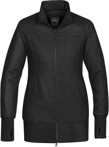 Women's Warrior Club Jacket