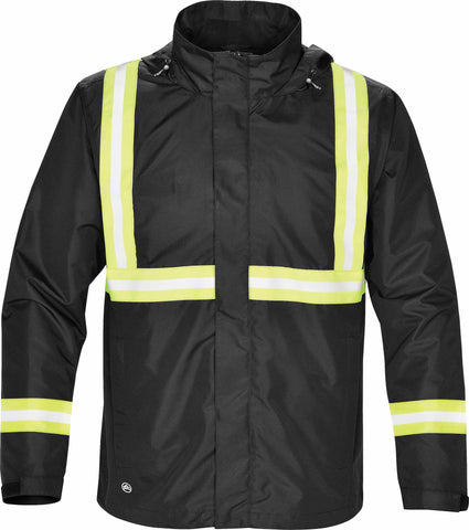 Men's Mercury Reflective Jacket