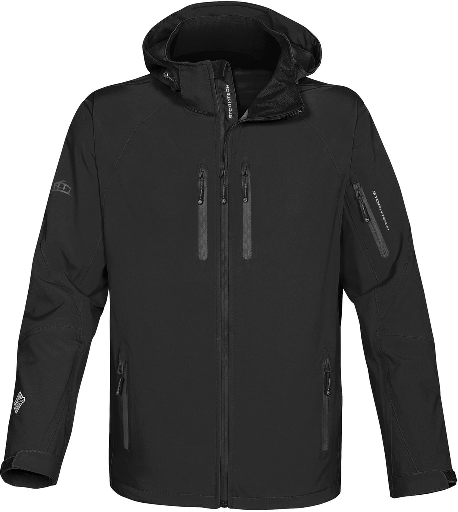 Men's Expedition Softshell