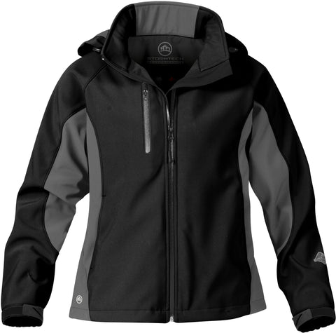 Women's Soft Tech Bonded Shell