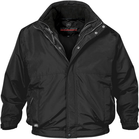 Youth Explorer 3-in-1 Jacket