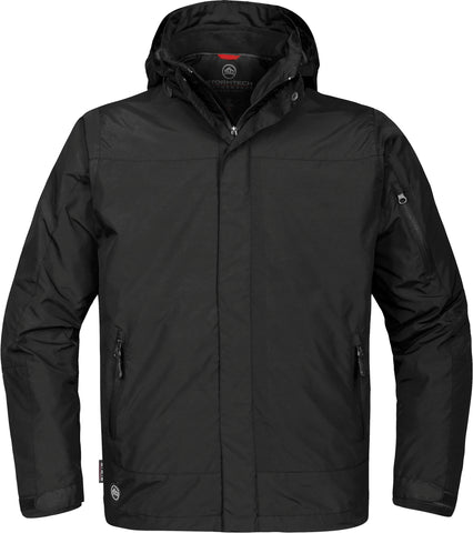 Men's Polar 3-in-1 Jacket