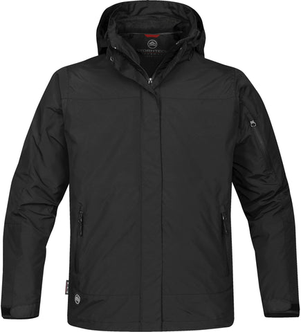 Women's Polar 3-in-1 Jacket