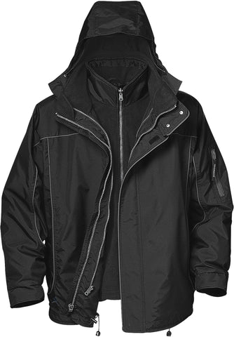 Youth Nova 3-in-1 System Jacket