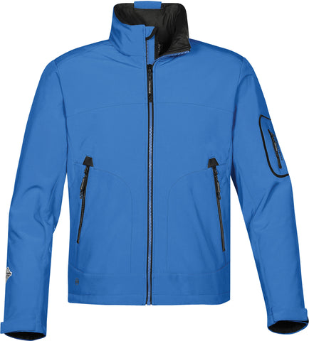 Men's Cruise Softshell