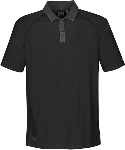 Men's Precision Technical Polo