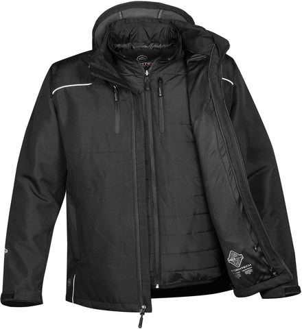 Men's Atmosphere HD 3-in-1 Jacket