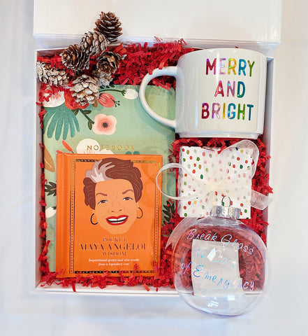 Holiday Cheer Giftbox