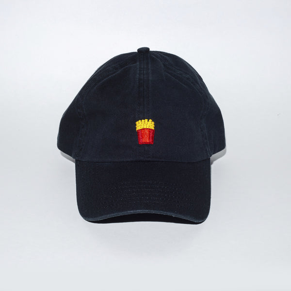 Fries Dad Hat - TasteToronto Corner Store