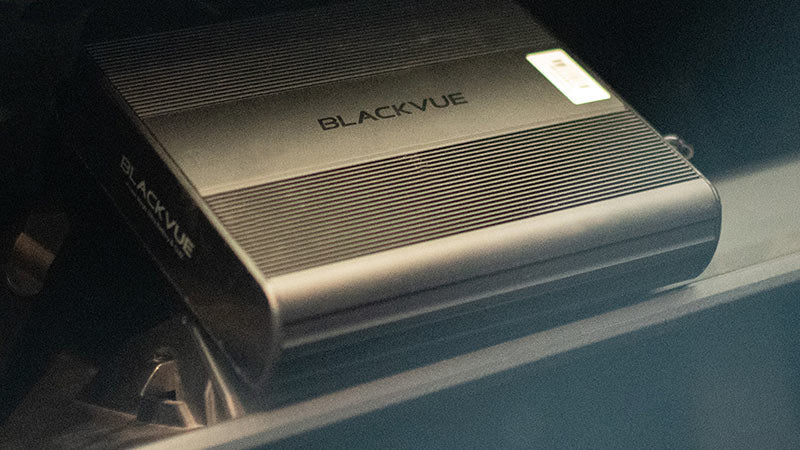 BlackVue Power Magic Ultra Battery B-124X