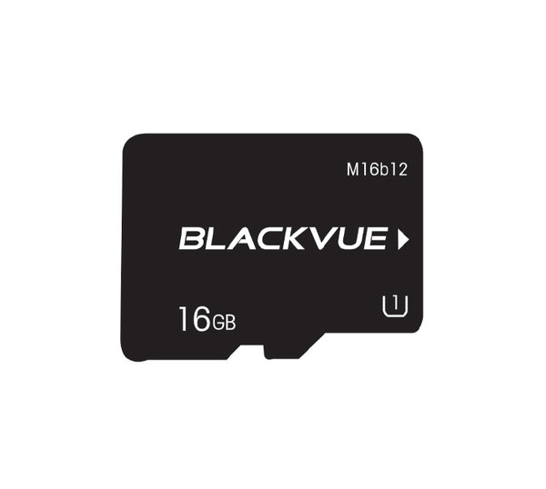 BlackVue Replacement microSD™ Cards