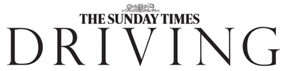 The Sunday Times Driving Logo