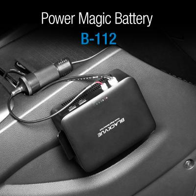 Power Magic Battery Pack