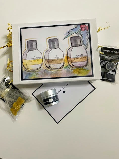 Balm-Lovers Gift Set