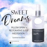 SWEET DREAMS Summer Exclusive (Full Bottle)