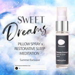SWEET DREAMS Summer Exclusive (Trial Size Bottle)