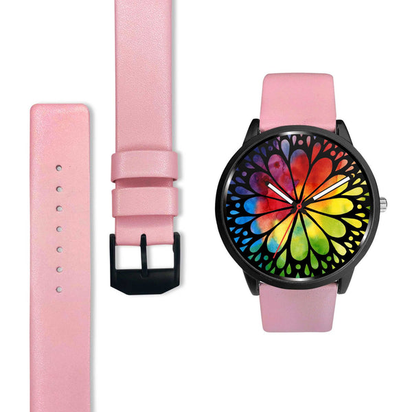 Flower Power Watch