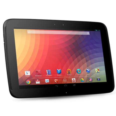 Android Tablet 9