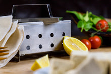 Stainless Steel Tofu Press - Press Tofu or Make Your Own - Instructions Included!